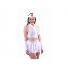 Fantasia Enfermeira - Le Rouge