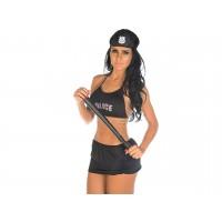 Fantasia Policial Star - Pimenta Sexy
