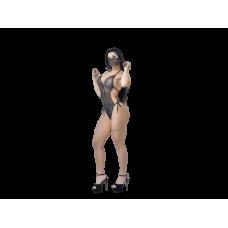 Mini-fantasia ninja body