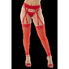 Cinta liga dupla - 8830 - Deliciosa Sexshop