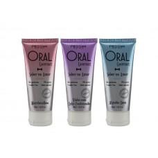 Gel Comestível Oral Gourmet 35ml - Pessini